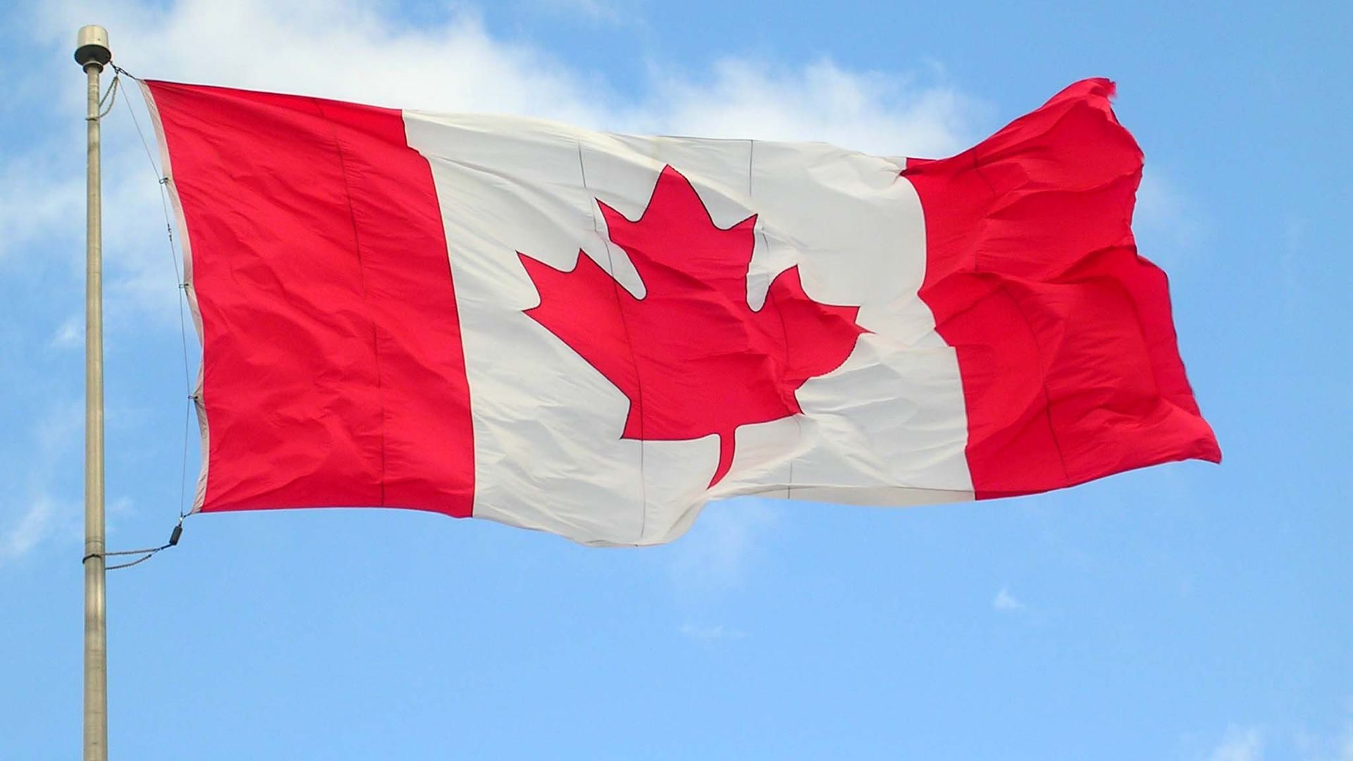 Canada_Flags